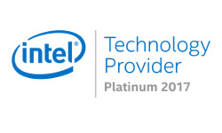 ERP_Server - Intel Technology_Provider Platinum 2017
